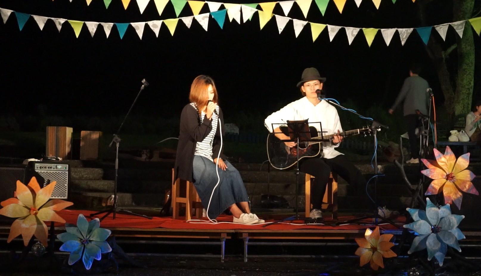 日本平夜市見に来て下さった方ありがとうございました!