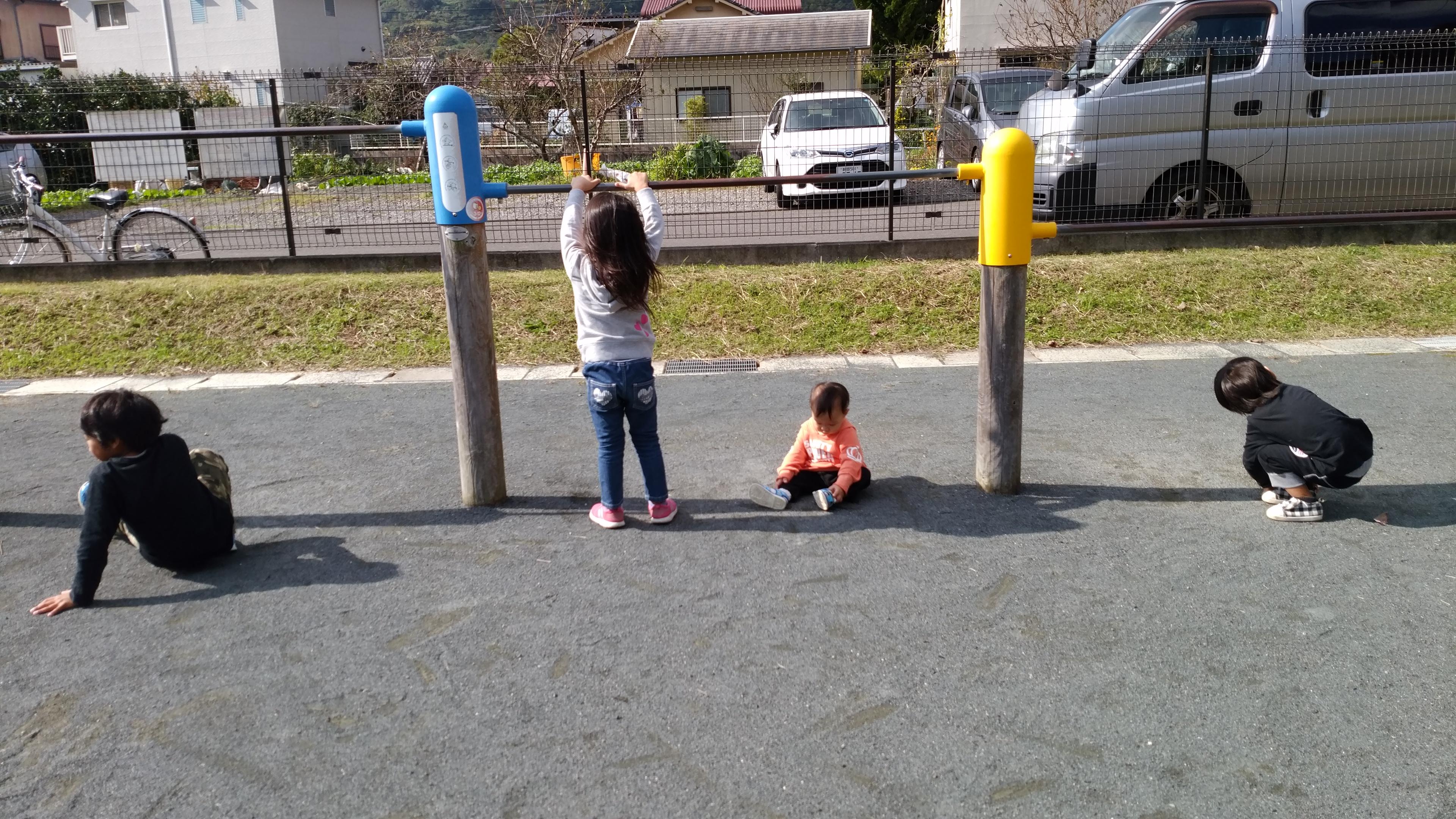 保育園・幼稚園の入園についてのお話。